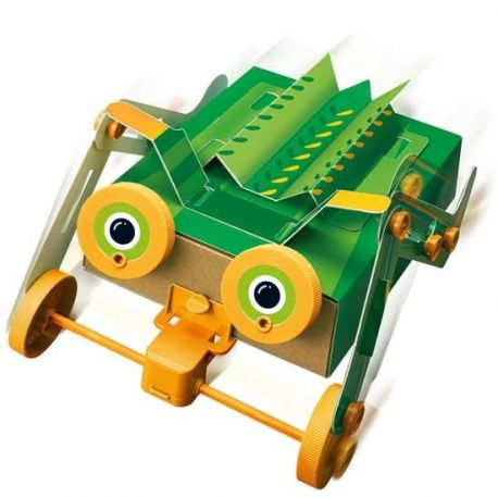 Kidzlabs: Green Science Insect bouwpakket