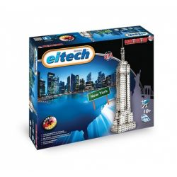 Eitech Constructie New York Empire State Building