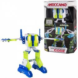 Meccano Micronoid Code Zapp 115-delig