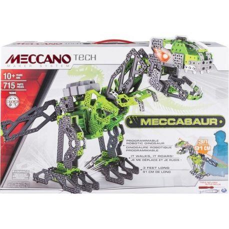 Meccano Meccanoid T-rex bouwpakket 715-delig