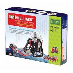 Robotron Robotica Intelligent