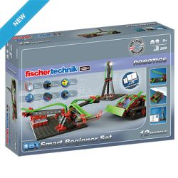 fischertechnik BlueTooth Smart Beginner Set