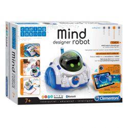 Clementoni Coding Lab - MIND De Pratende Educatieve Robot