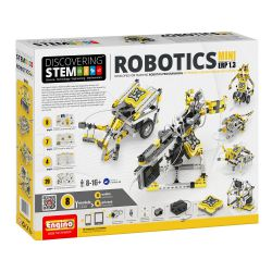 Engino STEM Robotics ERP Mini
