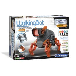 Clementoni Walking Bot