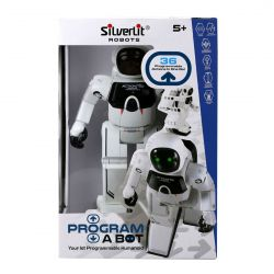 Silverlit Program a Bot