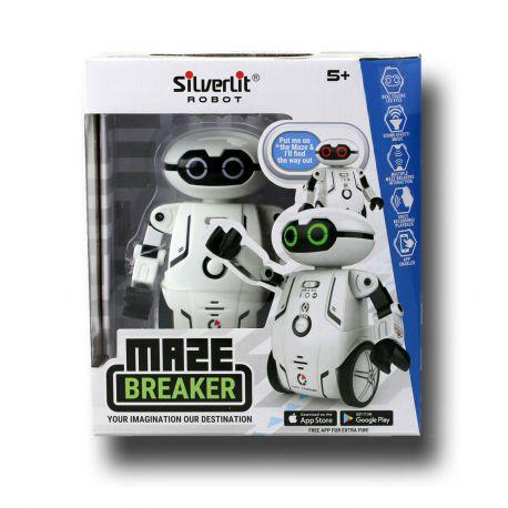 Silverlit Maze Breaker Wit