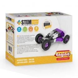 Engino STEM Heroes Speedsters - Racer