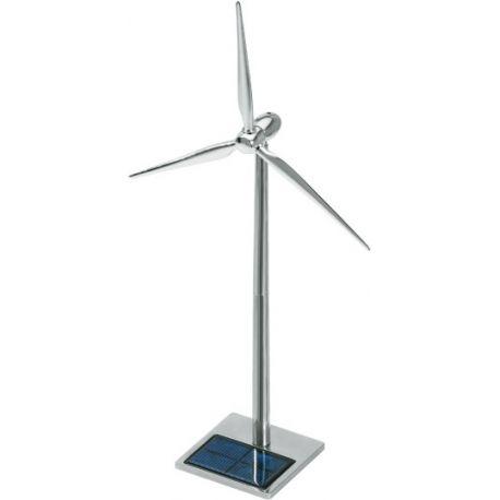 Solar Windgenerator Aluminium