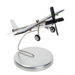 Soar Vliegtuig met LED's