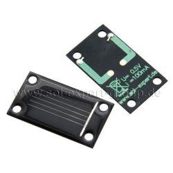 Zonnecel om te solderen SM80L