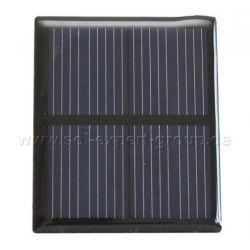 Zonnecel om te solderen SM1200L