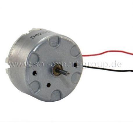 Solar Motor RF500