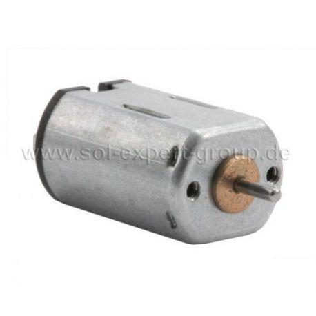 Micro-motor M8100, 1-4,5 V