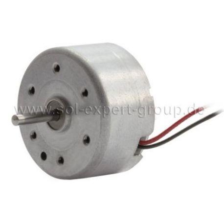 Micromotor 90002L, diameter 24 mm