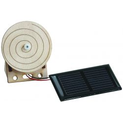 Startset experiment zonne-energie
