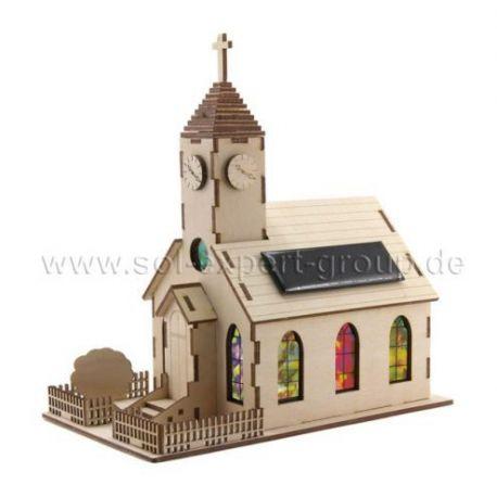 """Solar kerk """"Harmonie"""""""