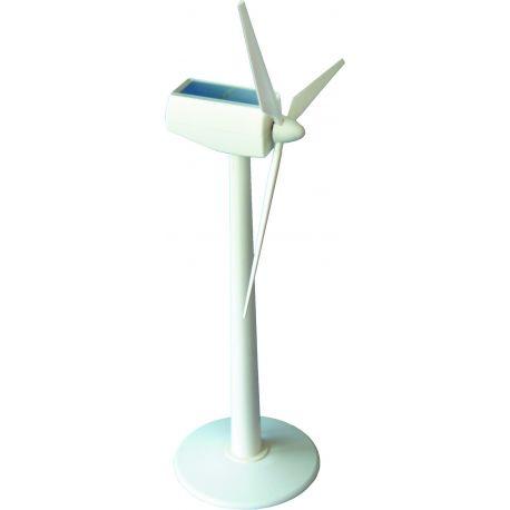 Windturbinemodel SOL-WIND, met vertraging