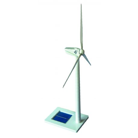 Windturbinemodel REpower MD70