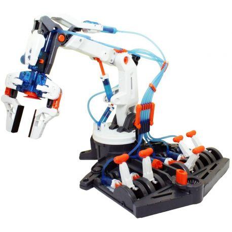 Water Hydraulische Robot Arm
