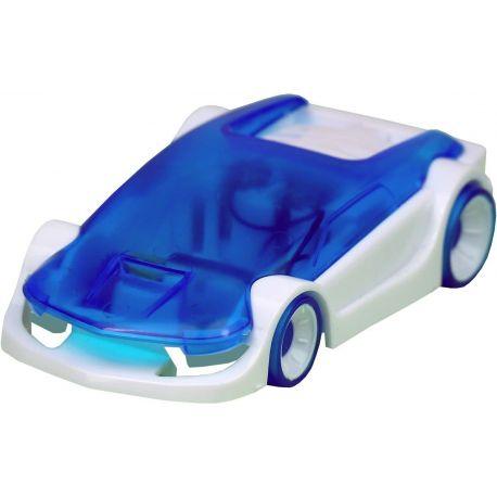 Experimenteeerset - Salt Water Car