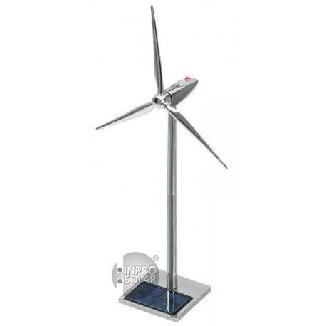 Metalen windgenerator