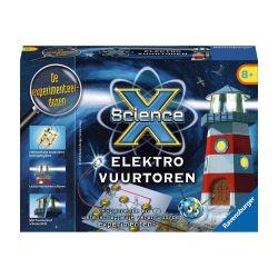 ScienceX Elektro - Vuurtoren