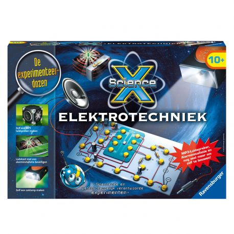 ScienceX Elektrotechniek