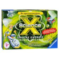Ravensburger ScienceX Groene Energie