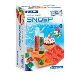 Wetenschap & Spel - Snoep Maken